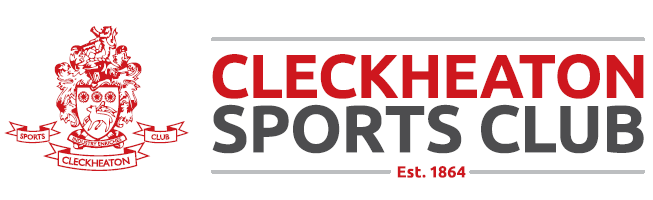Cleckheaton Sports Club Logo